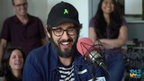 Josh Groban Does Dramatic Reading Of His New Song Granted
