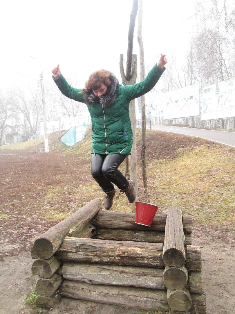 Юлия Толстун, Воронеж - фото №7