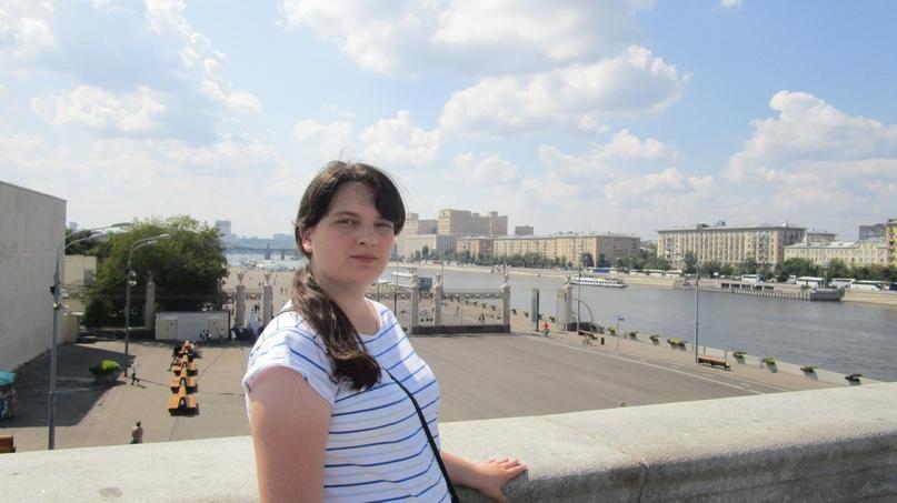 Маша Сергина | Домодедово