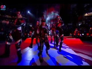 Missy Elliott feat. Katy Perry - Get ur freak on, work it  lose control (live)
