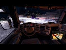 Euro Truck Simulator 2 Мультиплеер Миниконвой