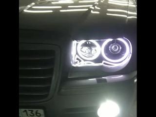 Chrysler 300C (Крайслер 300С) в Воронеже