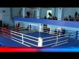 Первенство ЦФО России по боксу среди юношей 13-14 лет. День 4.