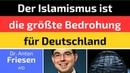 Anton Friesen AfD Der Islamismus ist die größte Bedrohung für Deutschland