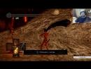 Dark Souls Remastered: Играем на легке =) . NG. Стрим 3
