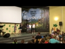 Skit 02 of the Excellent Eagles