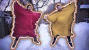 The Blanket Dance