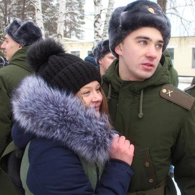 Катя Богатырёва