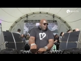 Carl Cox Live @ Love Family Park 2016