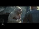 с 19 апреля на экранах нашего кинозала новый фильм Рэмпейдж фантастика боевик приключения 16