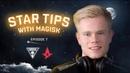 Turtle Beach Star Tips 7: Magisk's Mirage Window Smoke