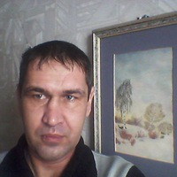 Анкета Юрий Крайнов