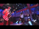 Red Hot Chili Peppers Tell me Baby Live at Fuse Studios