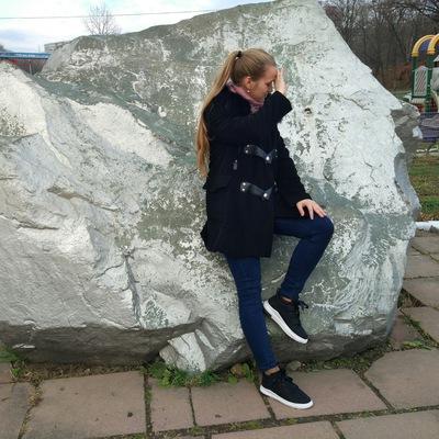 Полина Яценко