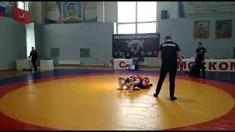 Хамзаев Ансар СКБЕ Акула