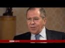 Вы не империя а ПОСМЕШИЩЕ Скандальное интервью Лаврова английскому каналу BBC Запомнят НАДОЛГО