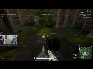[Shroud] THE NEW WEAPON IS INSANE!