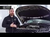 Неисправности Range Rover Velar. Обзор Велар. Часть-7