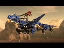 Lightning Dragon Unleashed - LEGO NINJAGO 70652