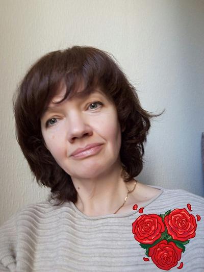 Инесса Ермак