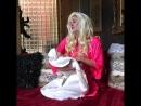 "Brittany Furlan ""Christina Aguilera's Lullaby"""