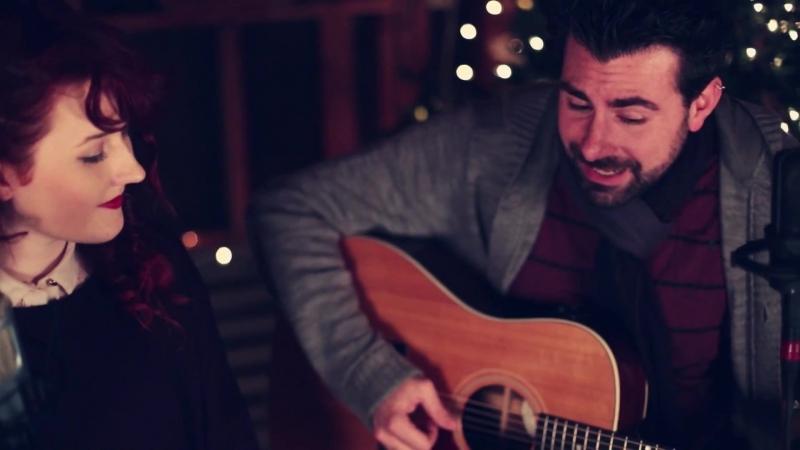 Let it Snow [Kurt Hunter Chanele McGuinness] ('13 Christmas in the Attic)