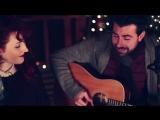 Let it Snow Kurt Hunter &amp Chanele McGuinness ('13 Christmas in the Attic)