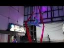 Camy Aerial Silks (Вход в клуб Galaxy, Паттайя)