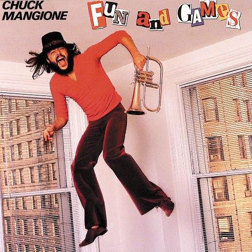 Chuck Mangione альбом Fun And Games