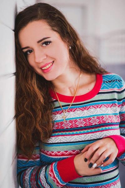 Тамара Горбунова