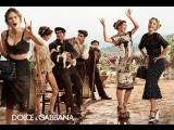 Dolce&ampGabbana_ Women's Ad Campaign_ ft.Paolo Conte - Via Con Me