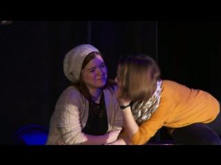 Народный театр «Призвание» - Авторская пьеса «Разглядеть чудо»