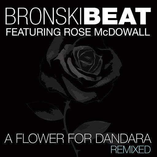 Bronski Beat альбом A Flower for Dandara: Remixed