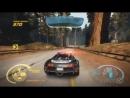 Disturbed Decadence под игру Need for speed