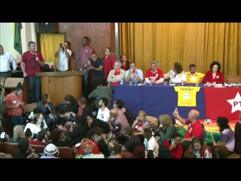 Transmissão ao vivo de PARTIDO DOS TRABALHADORES / RJ - PTRJ13