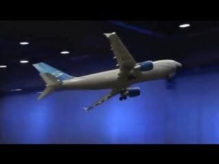 Радиомодель самолета