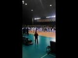 07.01 Белогорье-Зенит Казань