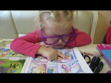 Журнал про Барби