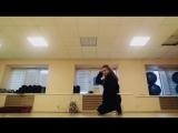 Nicki Minaj - Bed(ft. Ariana Grande) dance by Simba