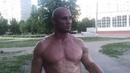 Константин Глухов Работа на скоростную выносливость