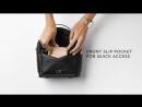 Кожаный рюкзак MICHAEL KORS под заказ из США