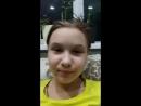 Ангелина Кузьмина - Live