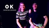 Ilse Delange - OK (Cover by Celine Rae &amp MacNaus)