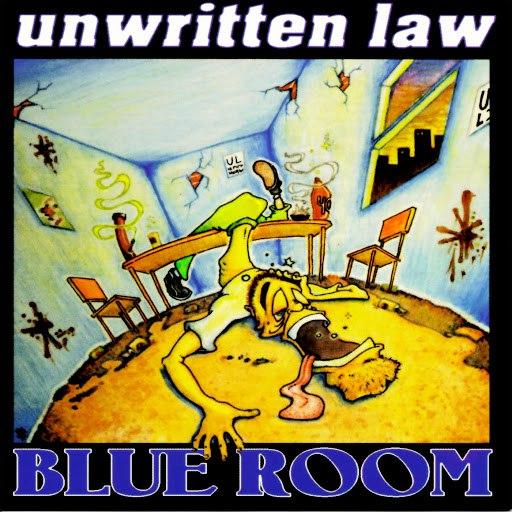 Unwritten Law альбом Blue Room