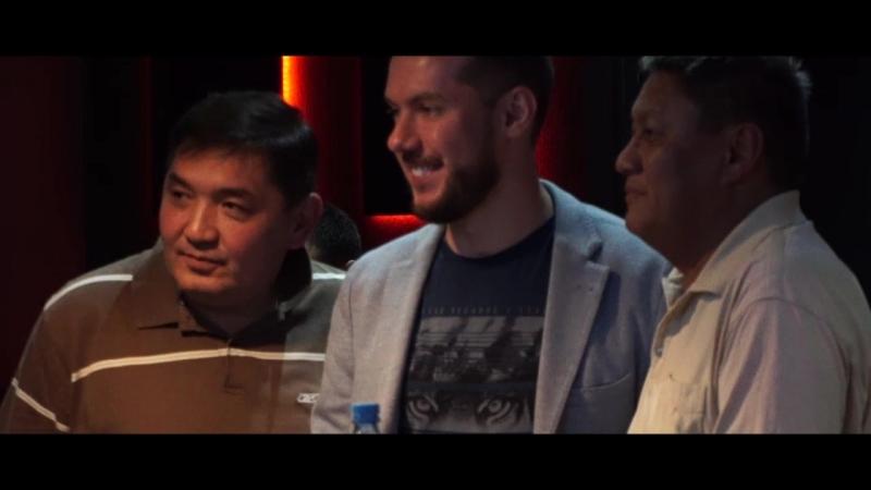 Финал ЧМ-2018 в БК Олимп с Романом Гутцайтом (отчёт) г. Караганда