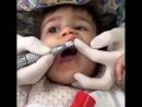 А вы помните свой первый визит к стоматологу?
