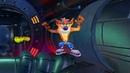 Fake Crash's Space Adventure (Rock It mod)