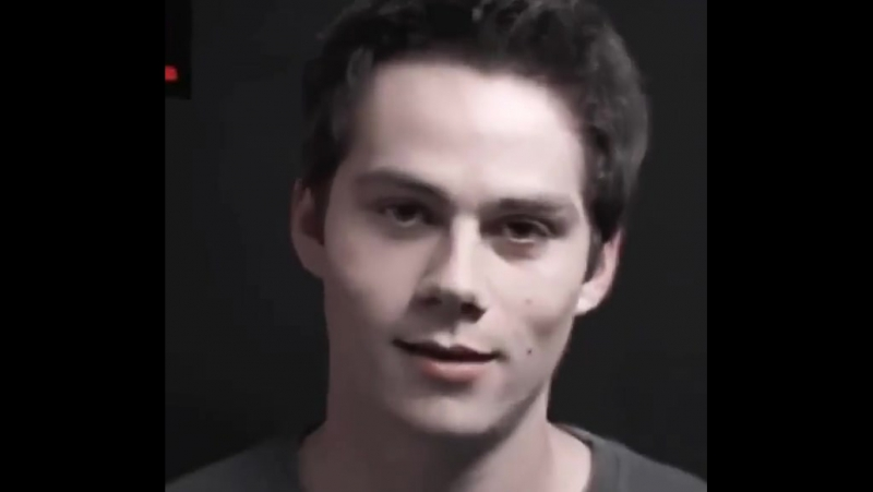 Dylan o'brien | sweet vines