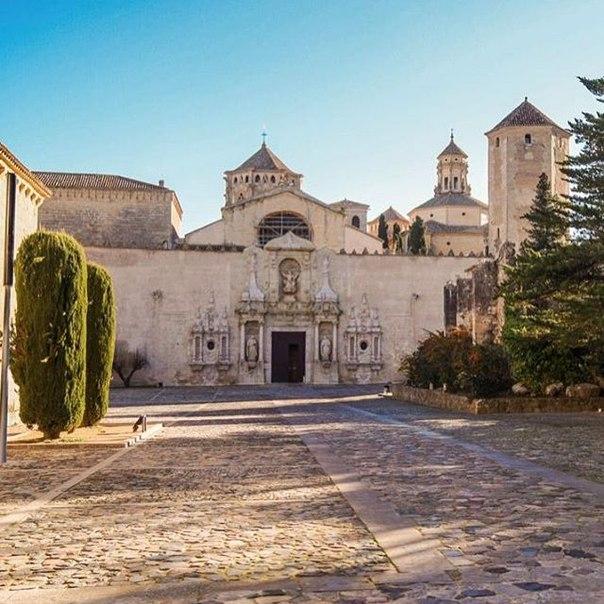 🔥 Горящие туры в Испанию на неделю за 10900 с человека