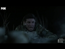 Savaşçı *37 bölüm ]-Kağan, Haydar ve Bayram bu saldırıdan kurtulabilecek mi